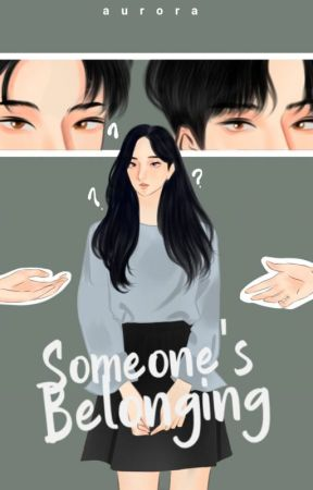 Someone's Belonging by rorapo_