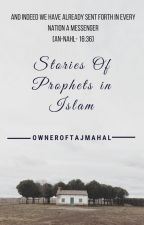 Stories of Prophets In Islam by OwnerOfTajMahal