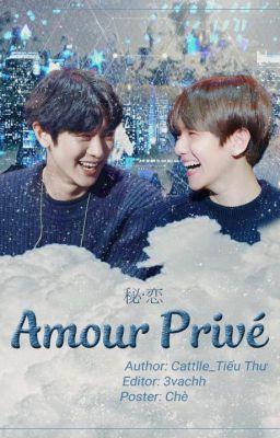 [Edit]|Hoàn| Amour Privé