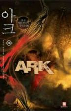 VR MMORPG : ARK by mu-san
