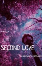 Second love   jirosé by bloodsweatandTAESS