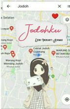 Jodohku by DewiIndriantiAchmad