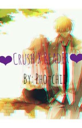 Crush x Reader {{One shots}} - 🌸 Bad hair day 🌸 - Wattpad