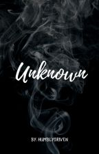 Unknown || Poetry by kryz_tal_mae
