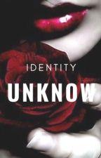 Identity Unknow by dream0930