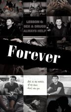 Forever [Tom Holland] - A Walk To Remember AU by Starksparker