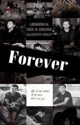 Forever [Tom Holland] - A Walk To Remember AU by Starksparker