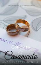 Contrato de Casamento  by AngelinaCachinene32