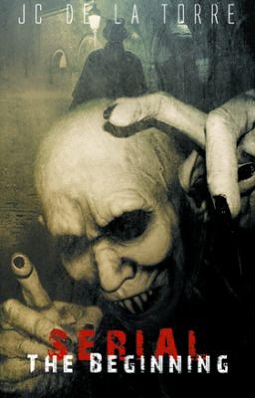 Serial Vampire Series by JasonDeLaTorre8