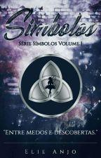 Símbolos Vol 1  by ElieAnjo