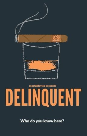 DELINQUENT by mostgirlsvice