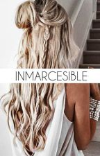 01) INMARCESIBLE | VICTOIRE & TEDDY by _xethereal