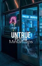 UNTRUE {Jungkook x reader} by Minian-lips