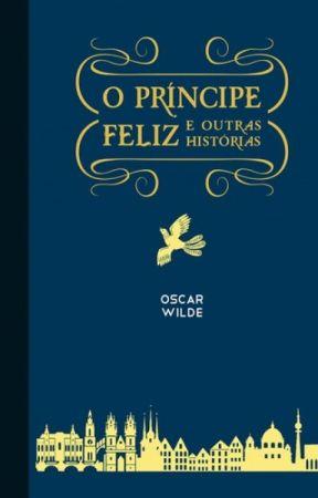 O Príncipe Feliz by vinip666