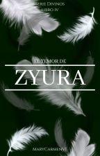 El Temor De Zyura © || PRÓXIMAMENTE  by MaryCarmenVF