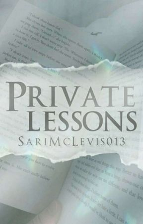 Private Lessons · Draco Malfoy by SariMcLevis013