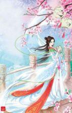 Trùng Sinh Cực Sủng Minh Vương Phi by sugerm00n