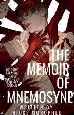 THE MEMOIR OF MNEMOSYNE (WALTON REAPER SERIES #3) by RiosMorpheus