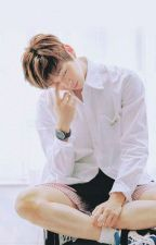 BROTHER COMPLEX; Kang Daniel by xiaoul