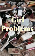 Girl Problem by VintageLovez