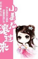 Mê Ngươi Nữ Thần Y - Nữ cường - Xuyên không - Full by hanachan89