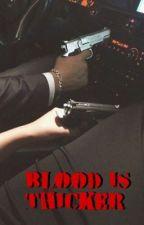 Blood is Thicker by xoxo_NICOLE_xoxo