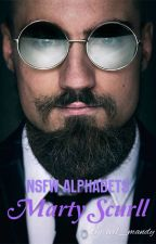 MARTY SCURLL - NSFW ALPHABETS  by evil_mandy