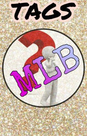 Tags MLB by MSarahMLB
