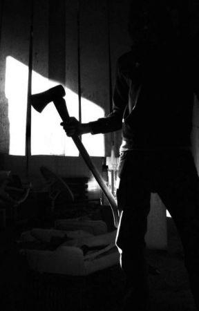 In The Dark ( Creepypasta x Reader ) by taotro
