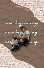 New Beginning | J.P/CNCO [FMS-2] by insatiablewerewolf