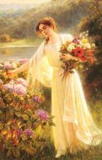 A Goddess: Reborn by remmmmii