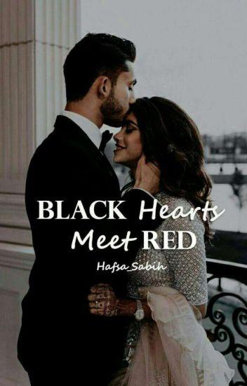 Black hearts meet Red