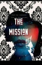 the mission   √ by lojeayman