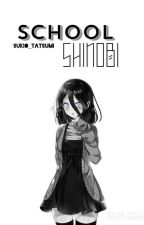 School Shinobi by Village_of_Strawhat