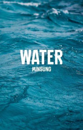 Water | Minsung by YUN-HAE