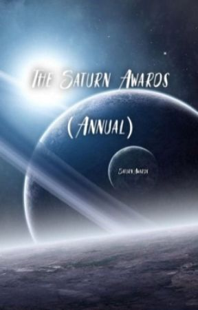 Saturn Awards (Annual) (OPEN FOR ENTRIES) by SaturnAwards