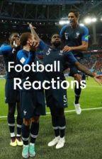 Réaction Football by tucasas