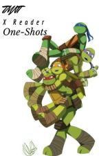 TMNT x Reader One-Shots by Harper_Lillie