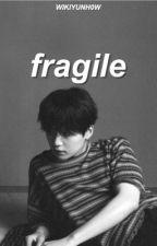 Fragile | Yoongi by WIKIYUNH0W