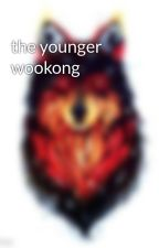 the younger wookong by hyperspeech12