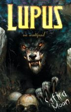 Lupus by SafiraMoon