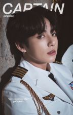 captain ⇎ jungkook by guccjeon