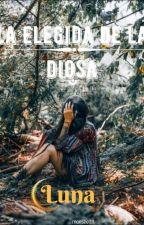 La Elegida de la Diosa Luna by Monsesesesese