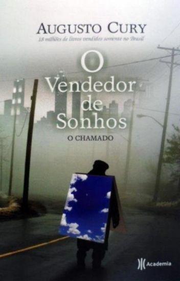 Frases Do Livro O Vendedor De Sonhos Haru918273 Wattpad