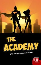 The Academy - 30 Day Challenge by superhero