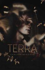 Terra {m.c} by curlyhairedjesus