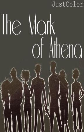The Mark of Athena (Fan-Fiction) - Chapter 49- Hazel - Wattpad