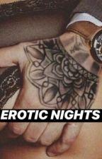 Erotic Nights 18+  by ___fz___