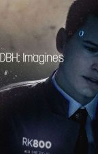 DBH; Imagines by RaptorReject