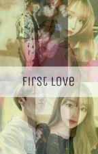 First Love ? by baejindajikook